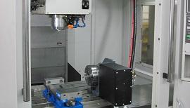 Technitron Custom Rotary Integrations MC DV1000